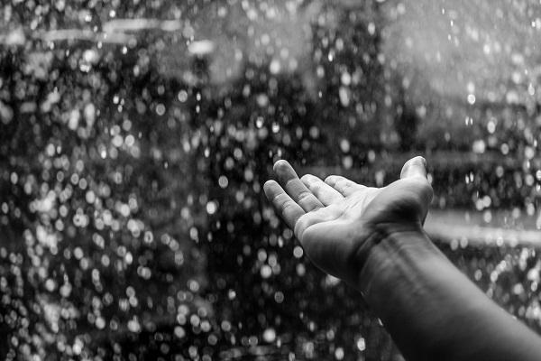 雨の日のゴルフでやる気を維持する方法【ゴルフは心の格闘技でっせ~~】