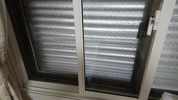 内窓(二重窓)の効果は冬の断熱だけではないのでコスパ最強である話