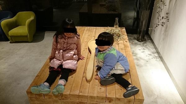 【クリスマスに家族ディナー@100本のスプーン】映画館型ファミレス体験記