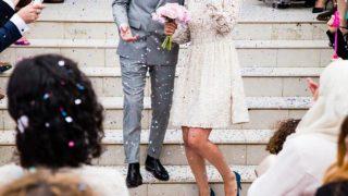 結婚式は親孝行のラストチャンス:母が感動してプランナーにお金を渡した話