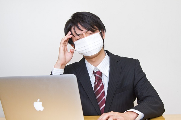 【脱頑固のススメ】花粉症である事を認めない人はマジで人生を損しています