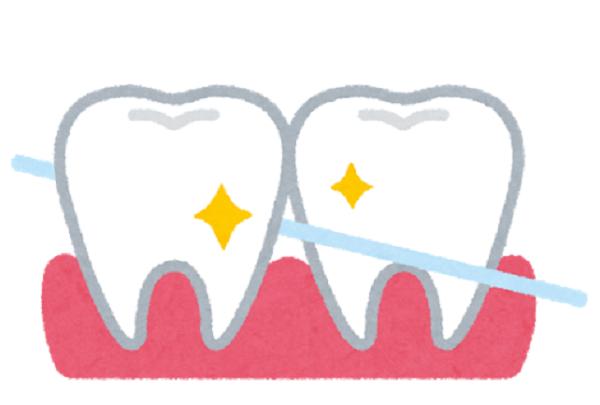 【最強デンタルフロス】歯医者で推奨された8商品から厳選したオススメ2選