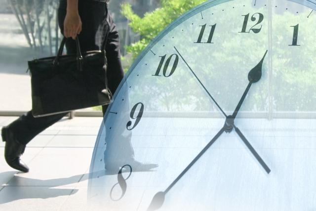 TOEICリスニングの時間の使い方は仕事のマネジメントの役に立つ