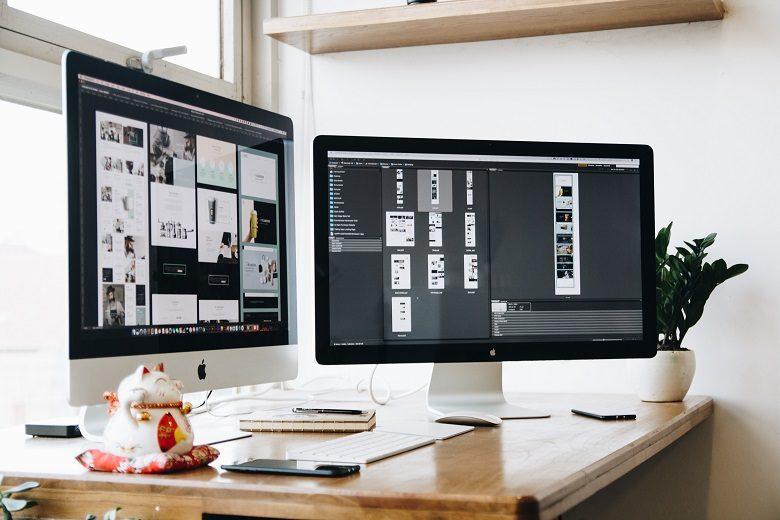 ブログ起業するために楽な会社へ転職するのはアリ?【コスパが良い?】